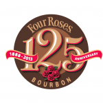 In 2013 Four Roses celebrated our 125th Anniversary.