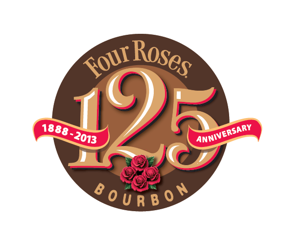 In 2017 Four Roses Celebrated Our 125th Anniversary