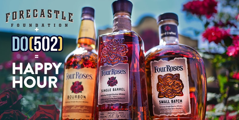 Four Roses_Forecastle_DO502_Happyhour