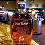 Four Roses 130th Anniversary Limited Edition Small Batch Release