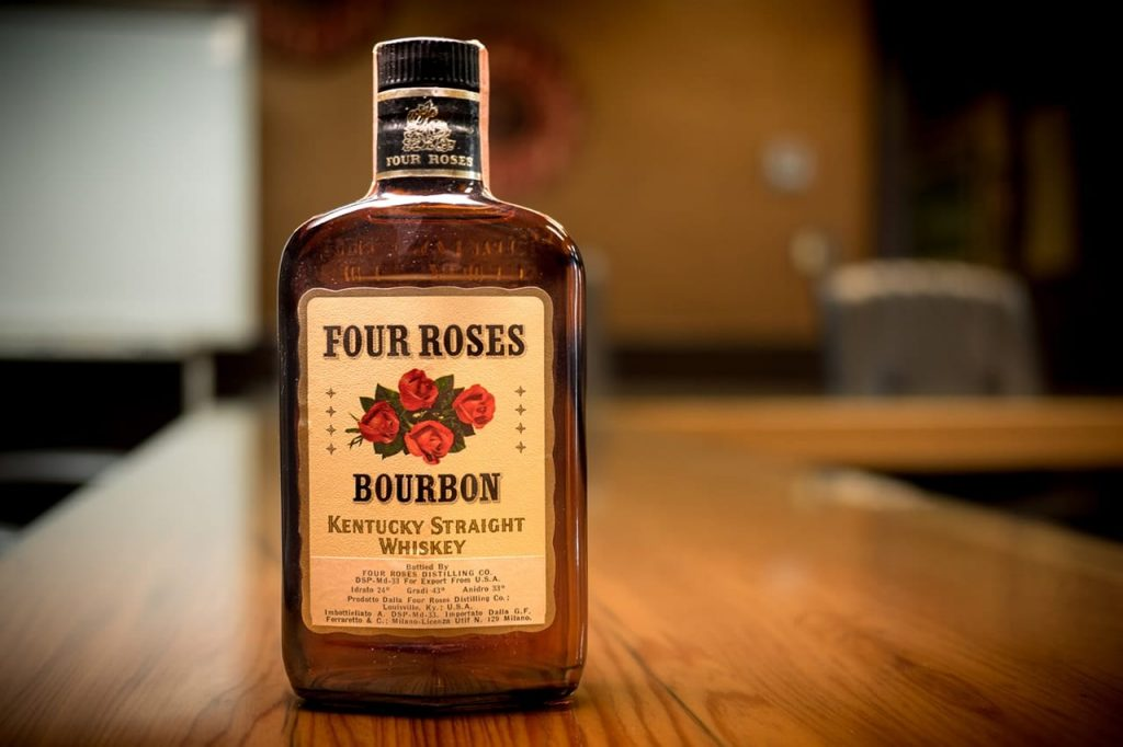 Four Roses History and Heritage | Four Roses Bourbon
