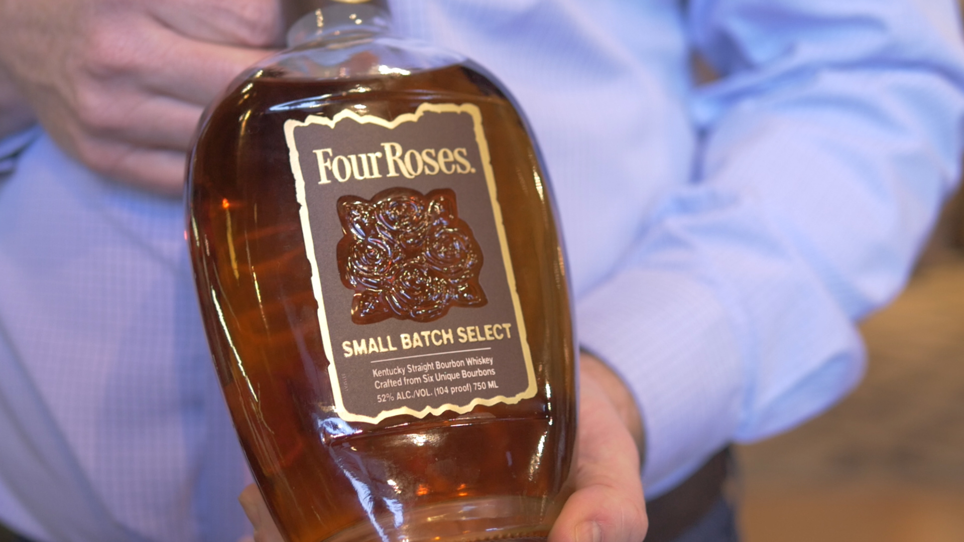 Four Roses Smallbatch Select